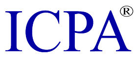 ICPA logo International Certifified Professional Accountant